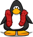 Red Feather Boa PC