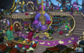 Medieval Party 2018 Lighthouse