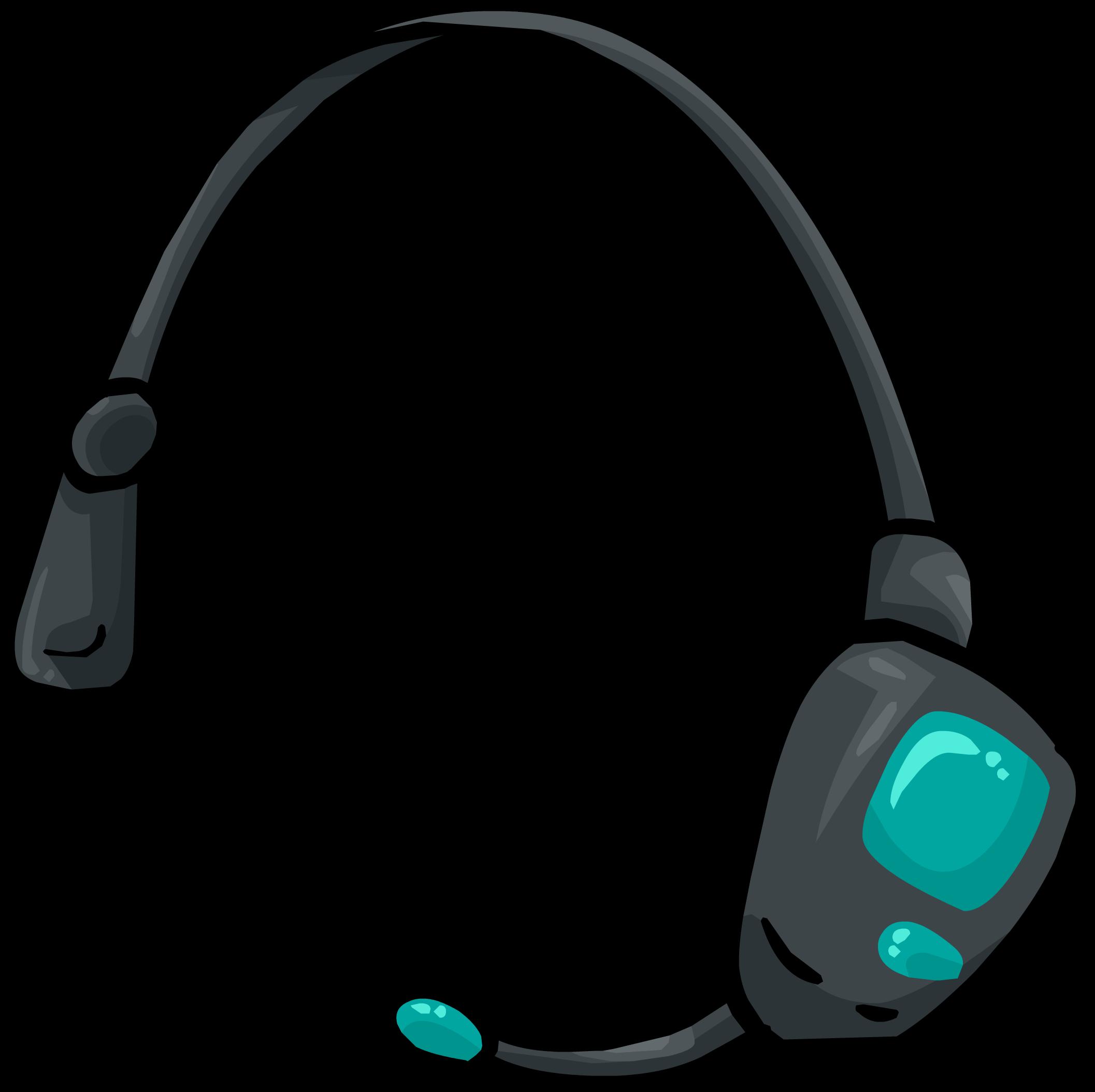 Delta Headset