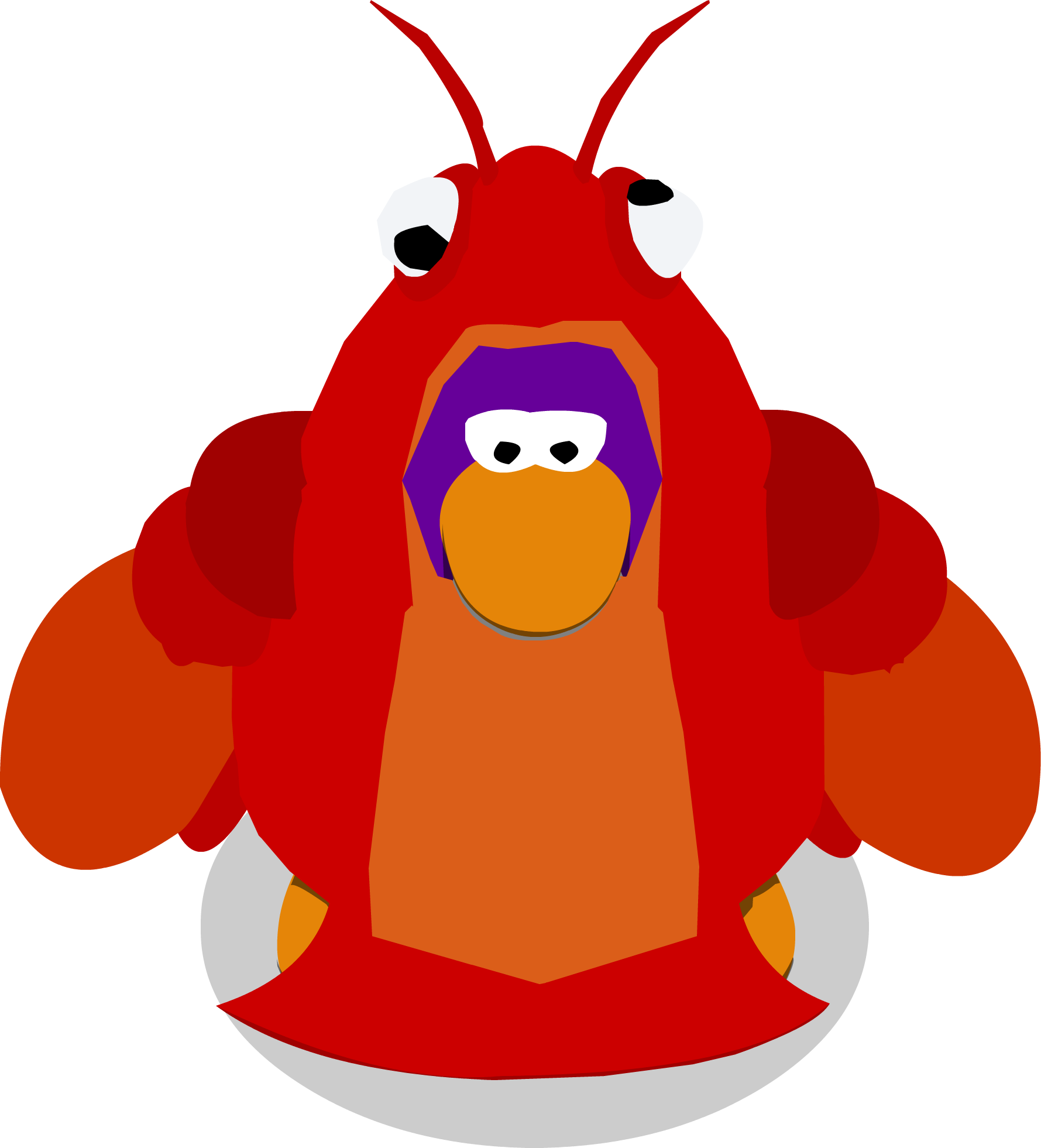 Toby the Lobster