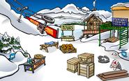 EPF Rebuild Ski Village 2