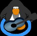 Oil Slick Guitar IG