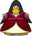 Ruby Princess Dress PC