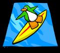 Surf Beach Towel sprite 004