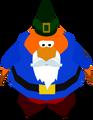 Bernard the Garden Gnome IG