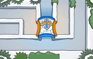 Great Snow Maze LowerRight