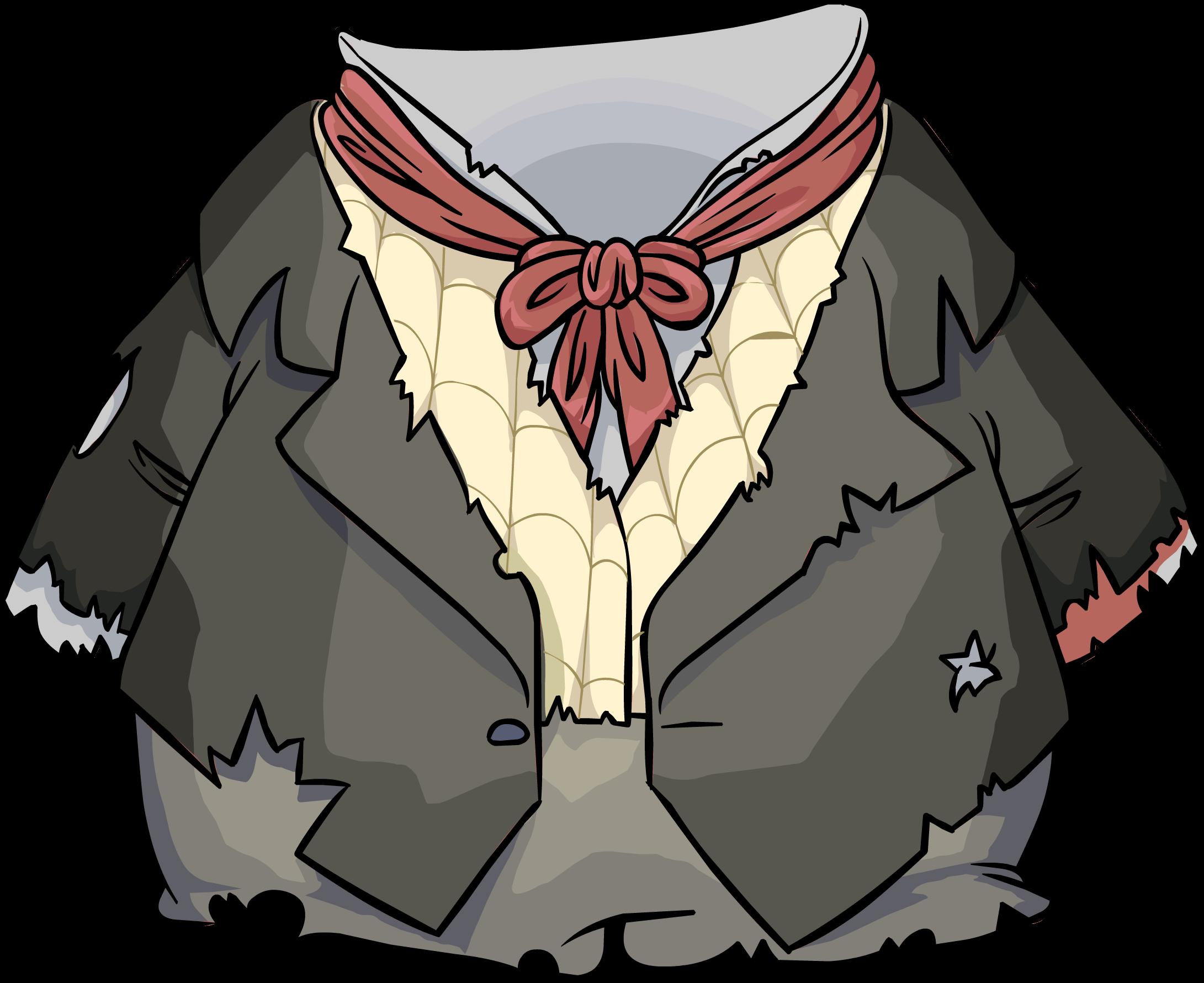 Distinguished Suit