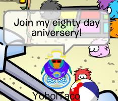 IttisyoboiTaco/Eight Day Anniversery!