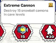 Extreme Cannon SB