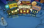 Festival of Lights Plaza