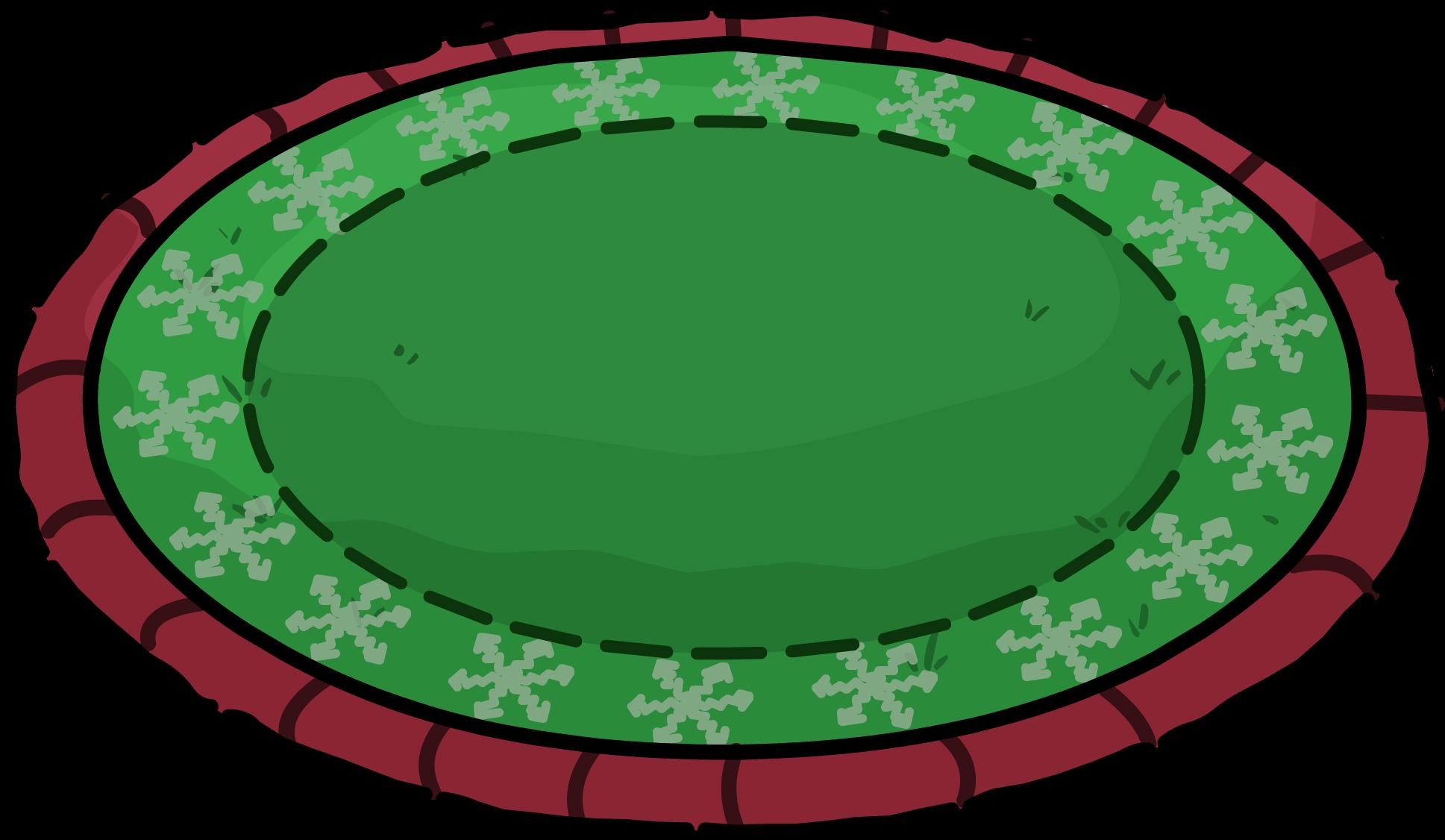Festive Rug