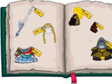 Medieval Catalog