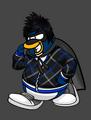 Penguin Custom