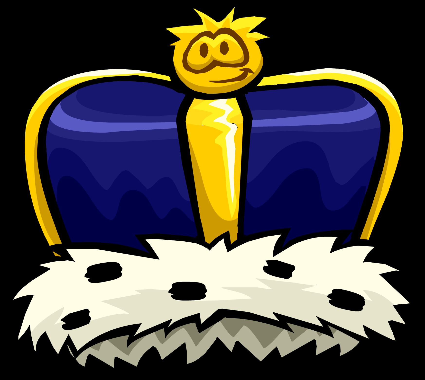 King's Blue Crown