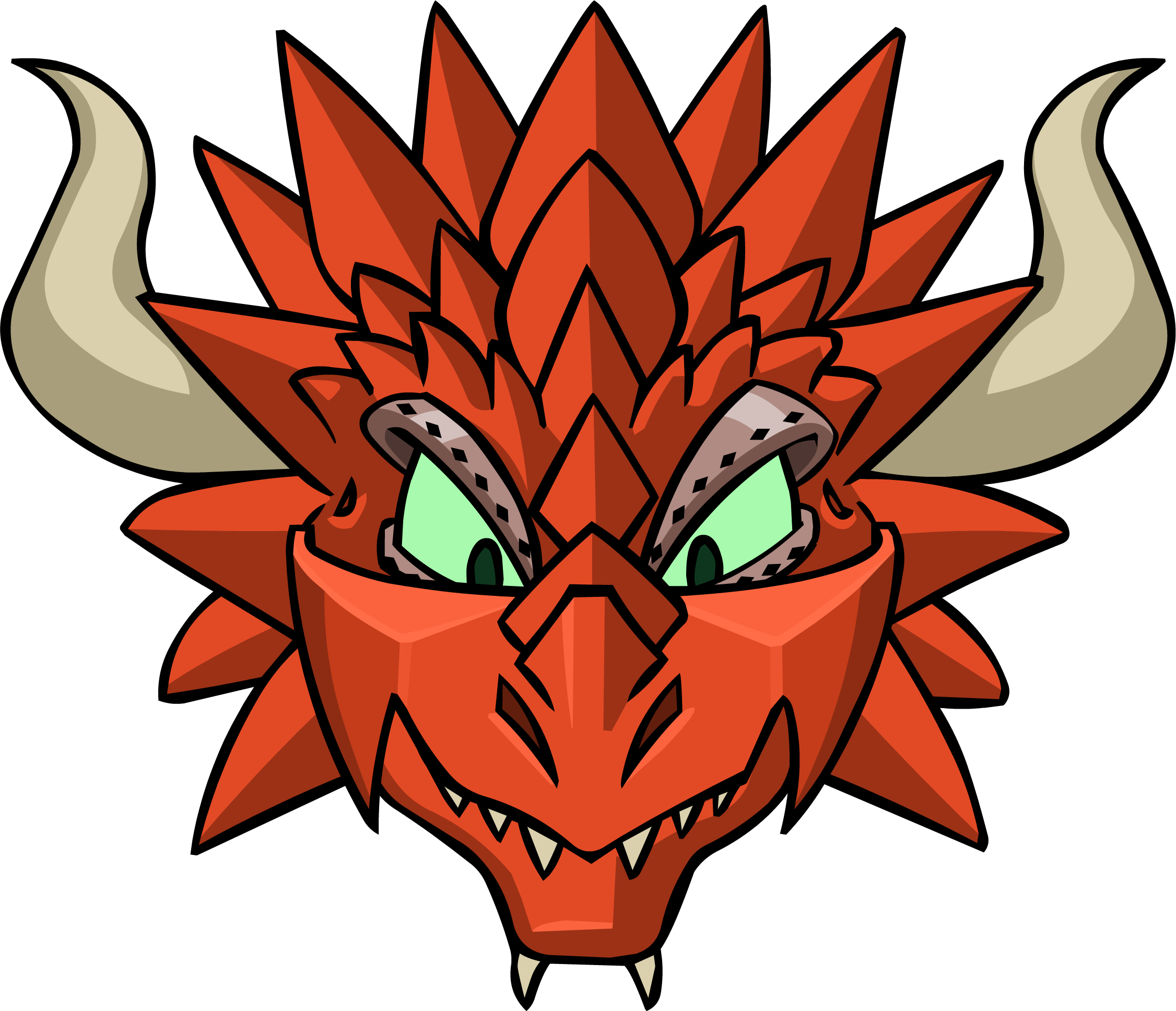 Red Hydra Head