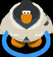 Tech Coat IG