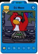 DJ Maxx PC old