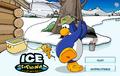 Ice Fishing Start