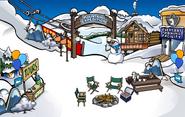 Mountain Expedition 2021 Ski Village