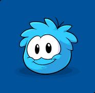 Blue Puffle Transformation PC