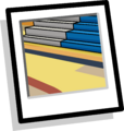 Gym Background Icon