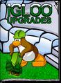 Igloo Upgrades Apr 19