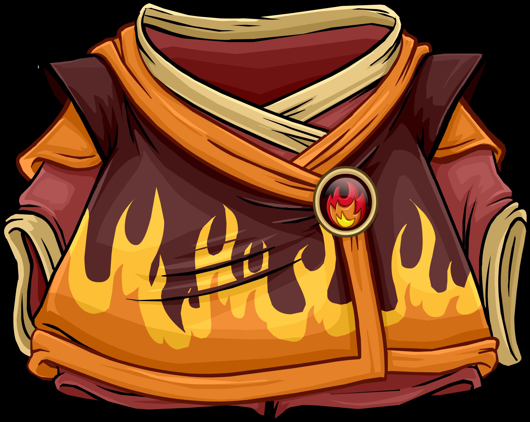 Magma Coat