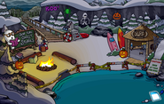 Halloween Party 2017 Cove