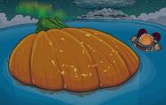 Halloween Party 2020 Iceberg 1