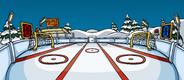 PSA Ice Rink