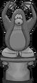 Spooky Penguin Statue sprite 003