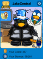 EPF Outfit
