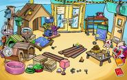 Pet Shop Construction 2