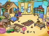 Pet Shop Rebuild