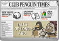 Club Penguin Times Issue 114