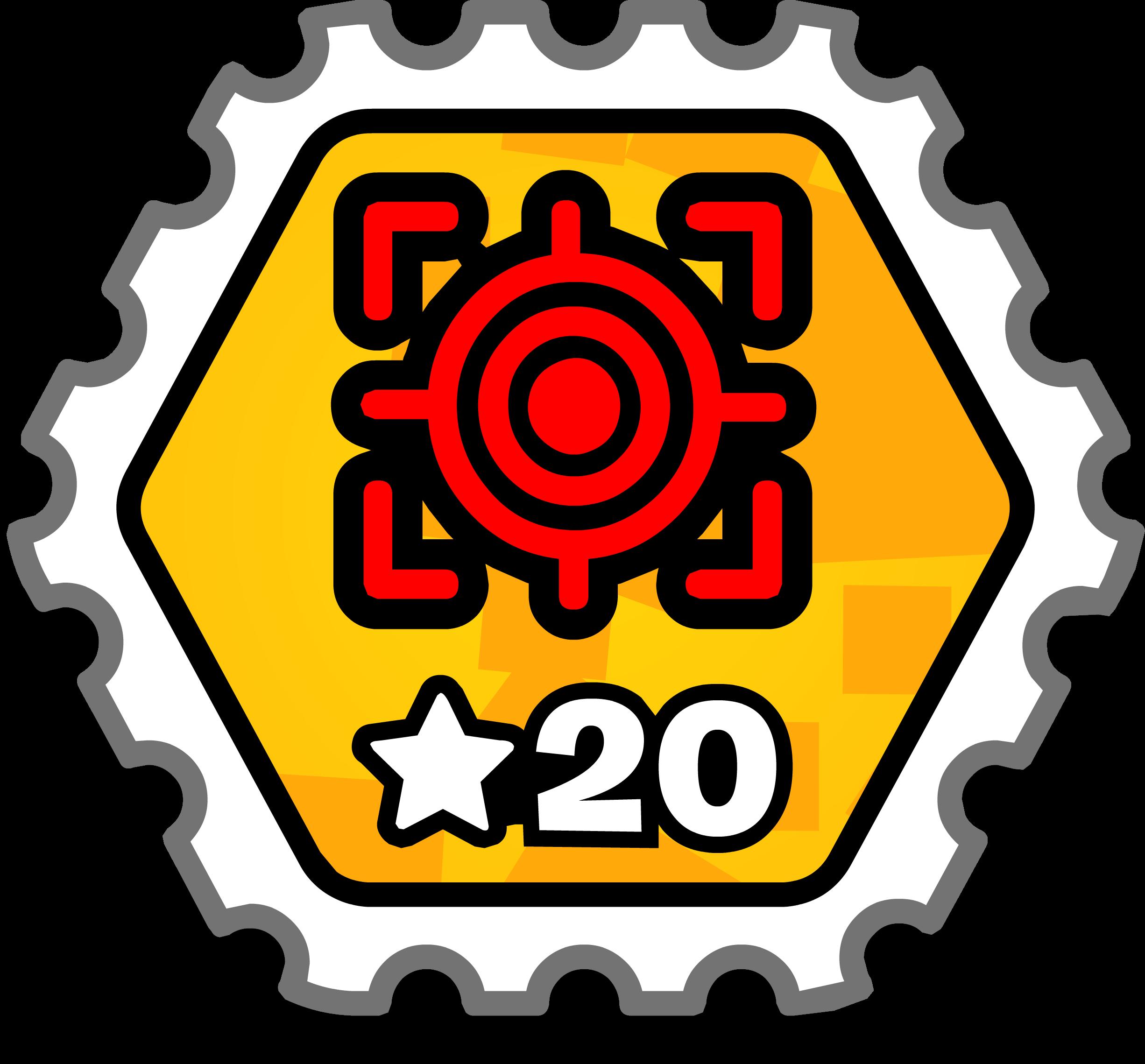 Astro20 Max Stamp