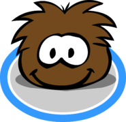 Brown Puffle Transformation IG