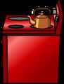 Shiny Red Stove sprite 012