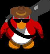 Stompin Bob 2008 style in game