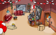 April Fools' Party 2019 Coffee Shop