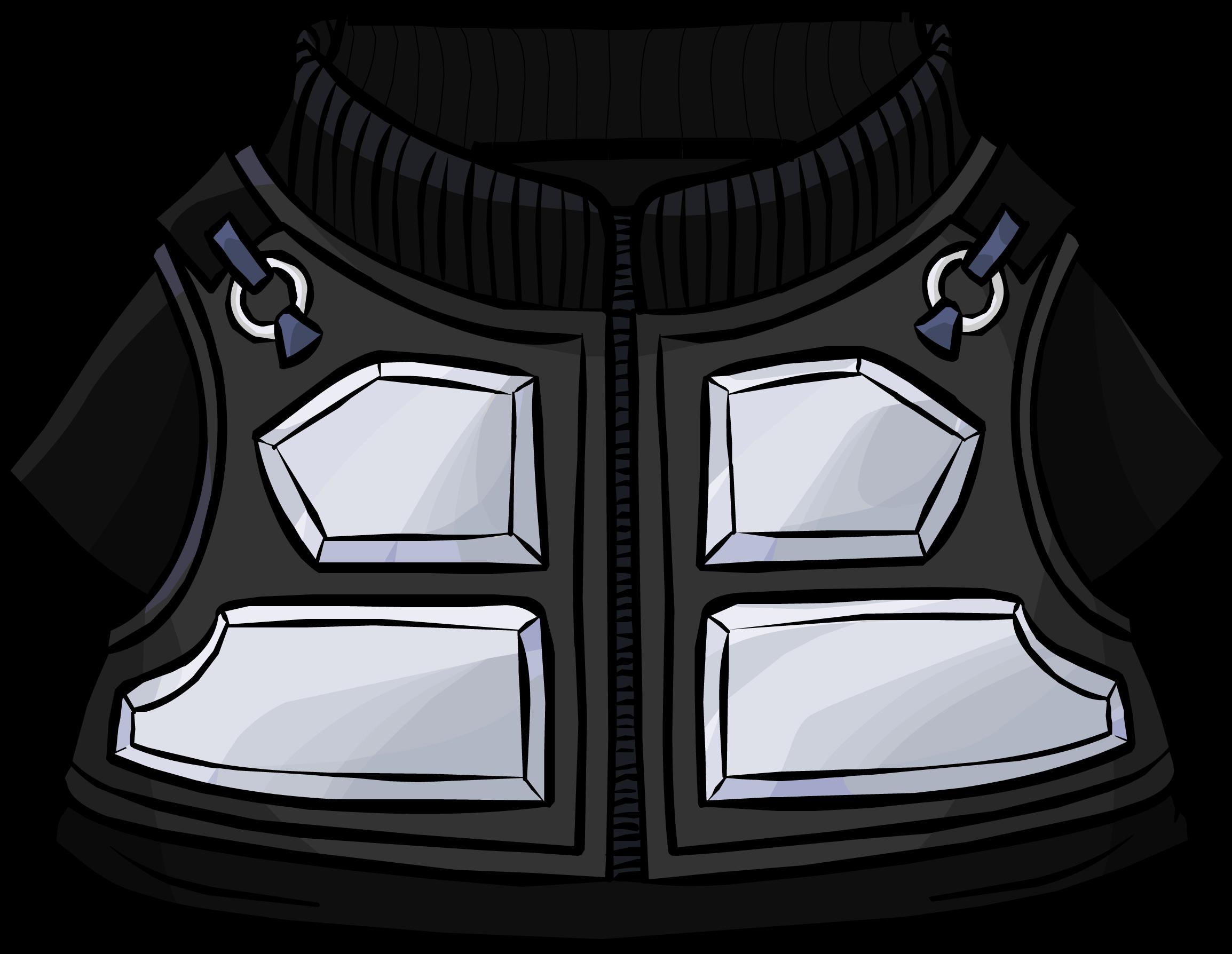 Deflection Vest