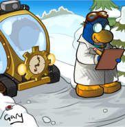 Gary's Prehistoric Giveaway