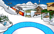 Waddle On Ski Village 2