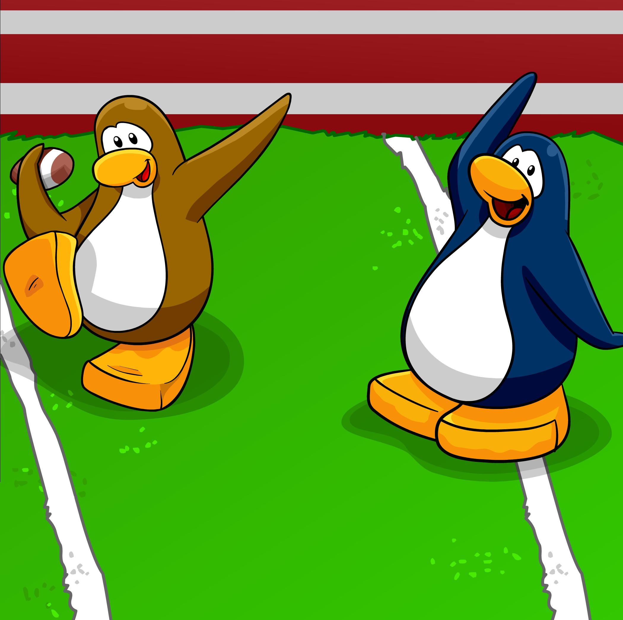 Football Field Background