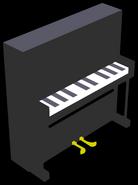 Piano sprite 008