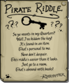Rockhopper's Key Riddle
