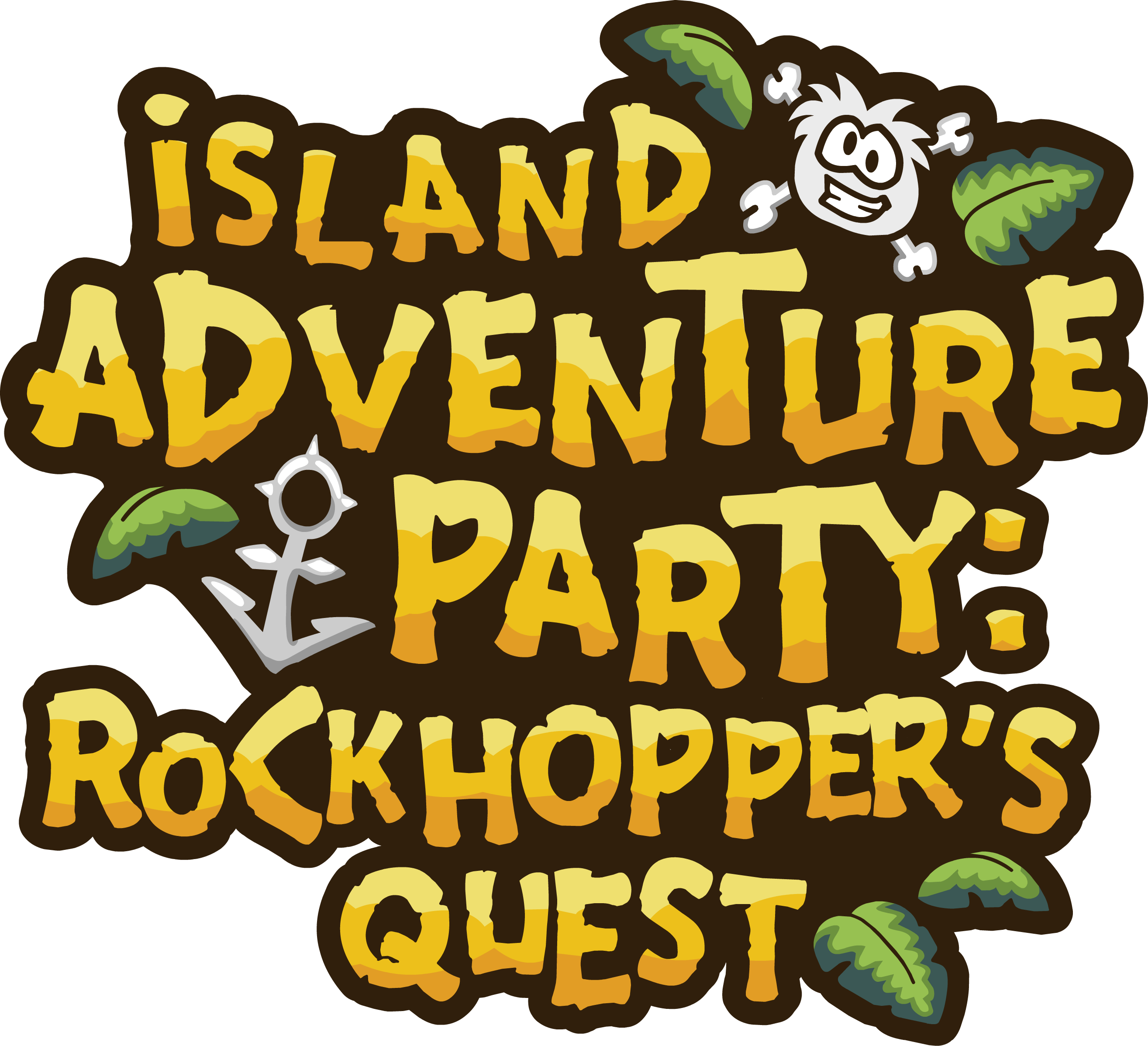 Island Adventure Party: Rockhopper's Quest