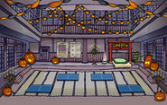 Halloween Party 2018 Dojo