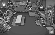 Halloween Party 2017 Secret Laboratory
