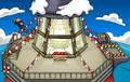 Lighthouse Party Beacon